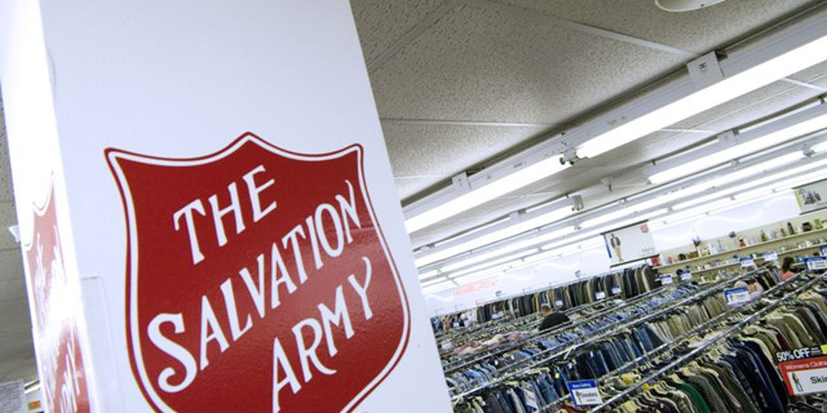Salvation Army to close 4 'Family Store' thrift stores in Minnesota