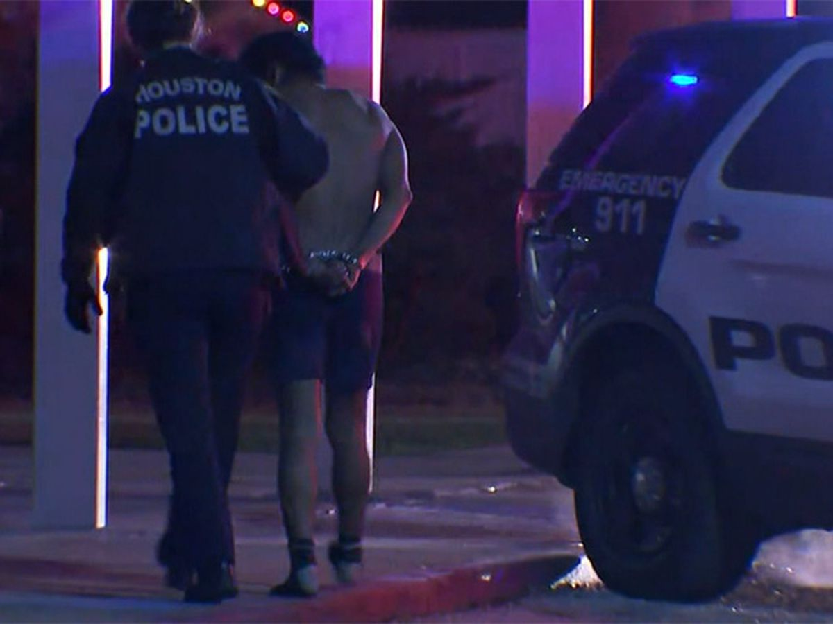 Nearly 30 people freed from alleged human smuggling operation in Houston