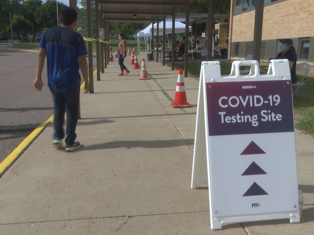 Free COVID-19 tests offered in Madelia, Watonwan County