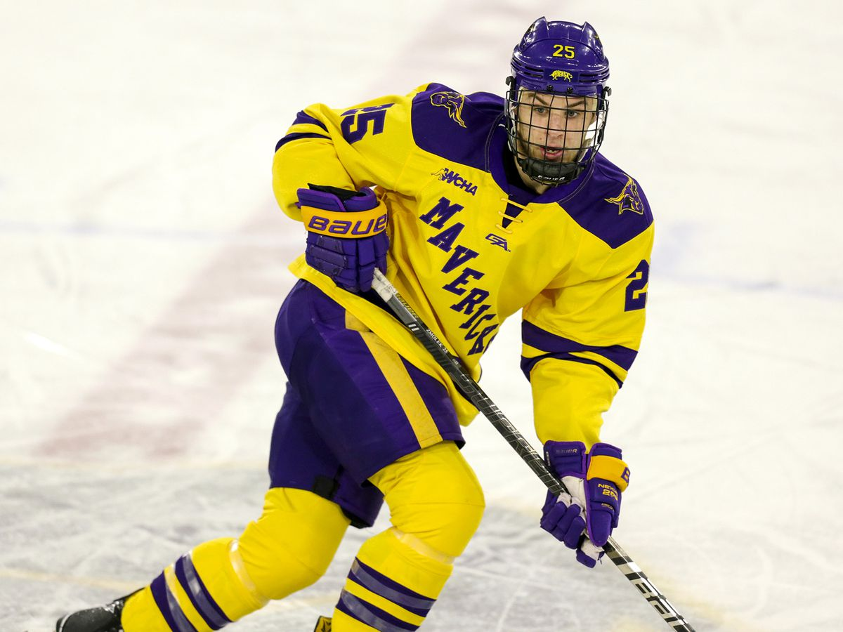 Mavericks, Huskies reschedule non-conference weekend series