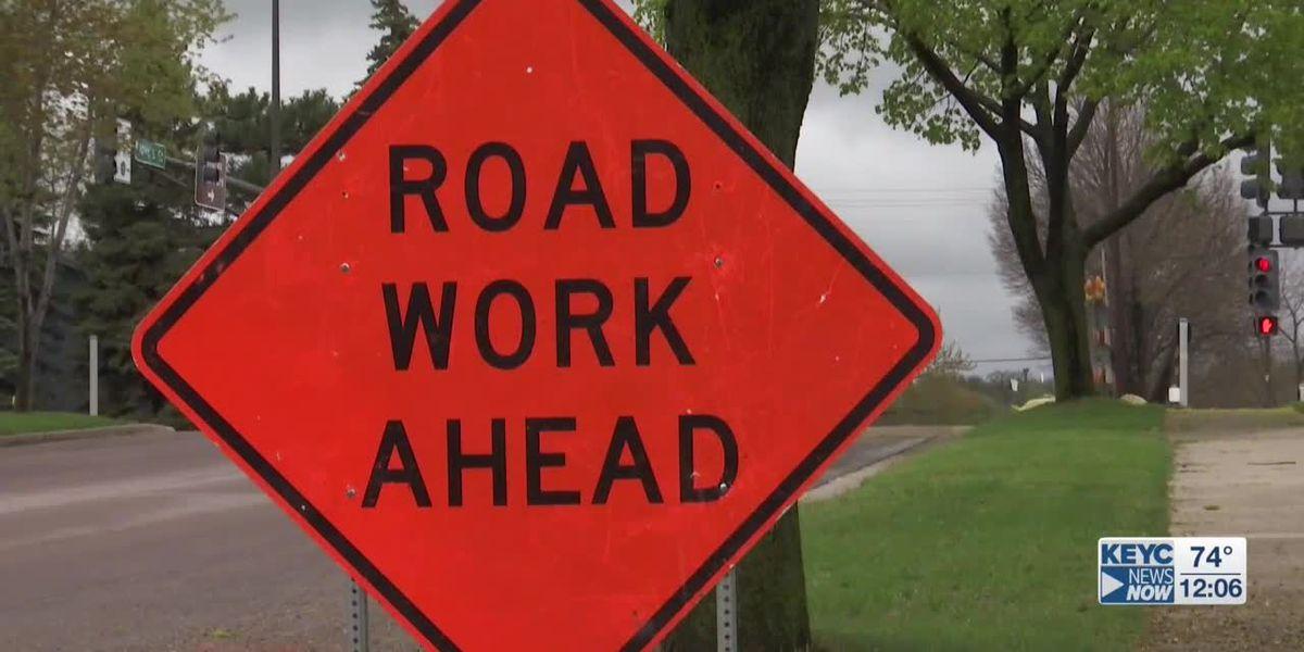 Highway 15 detour starts Monday