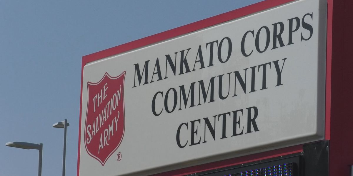Mankato Salvation Army partners with state to distribute COVID-19 Housing Assistance Program funds