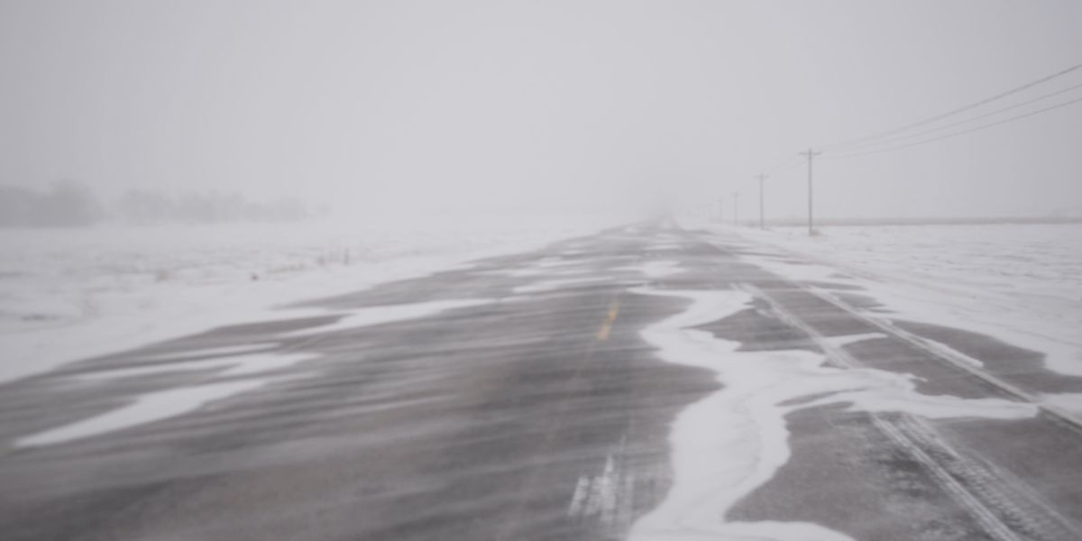 UPDATE: MnDOT reopens state highways in Southwestern Minnesota