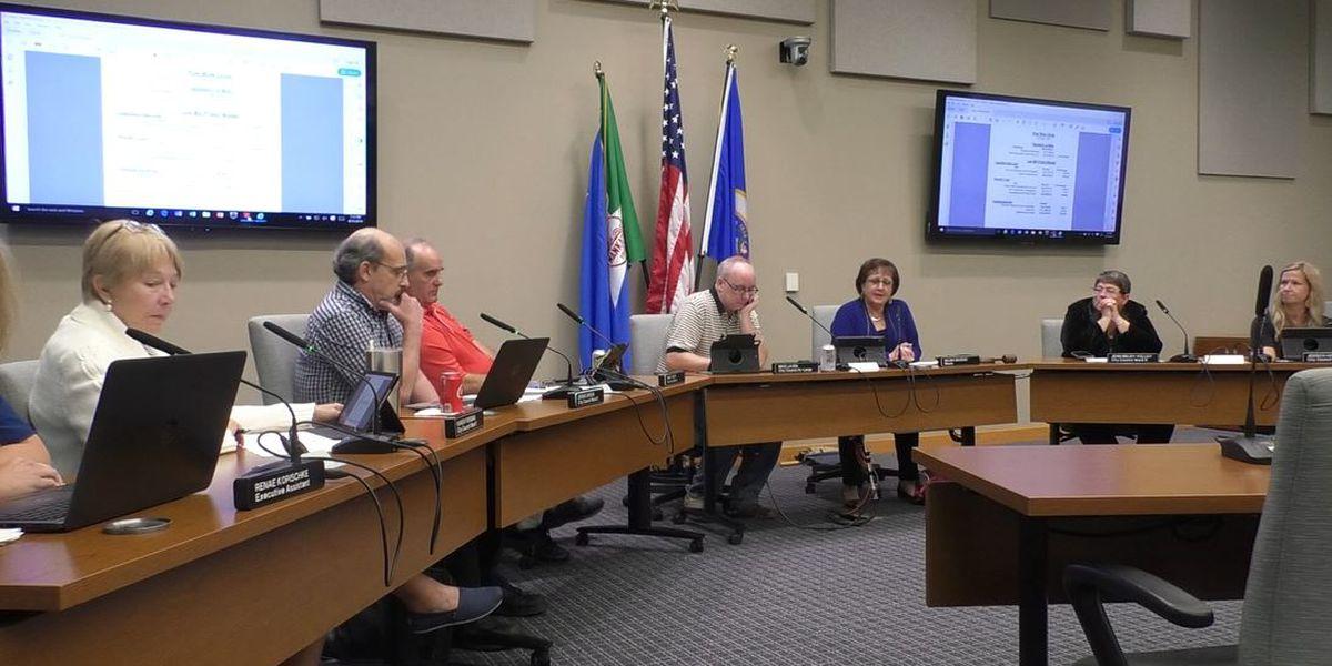 Two public hearings included in Mondays night's Mankato City Council agenda