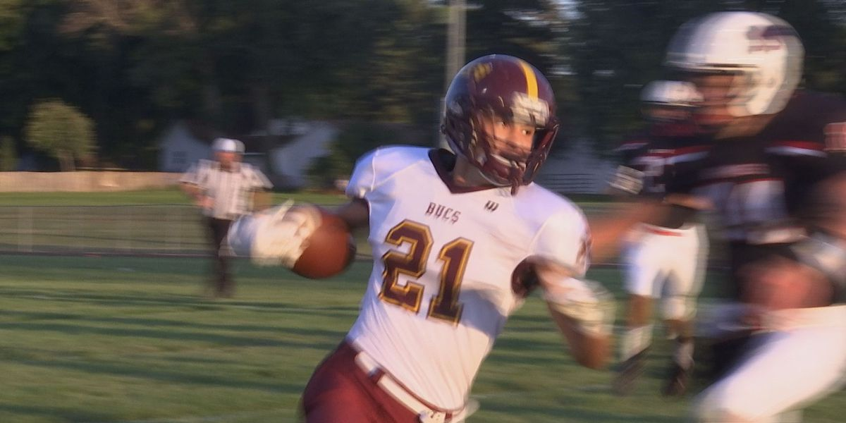 BEA defeats NRHEG in section matchup