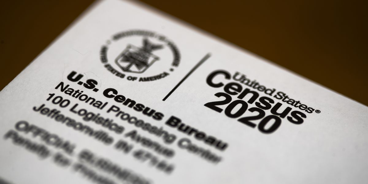 COVID-19 complicates 2020 census count