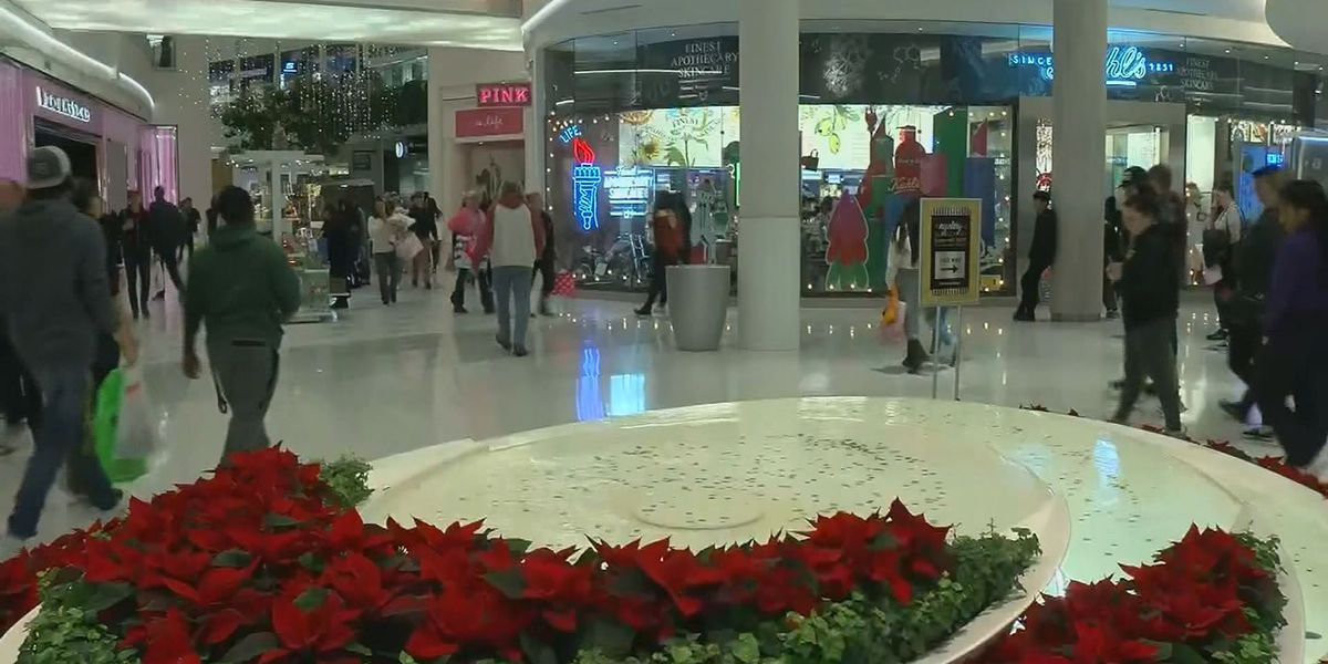Officials: Consumers should be 'scam-aware' this holiday season