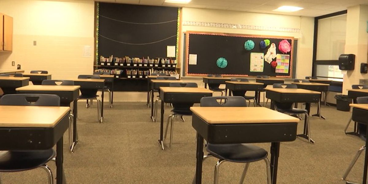 Walz gives OK for middle, high schools to fully reopen