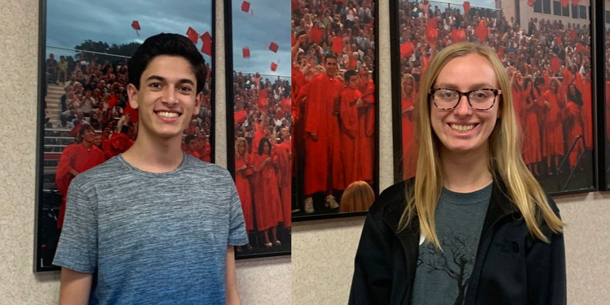 2 Mankato West seniors named National Merit Scholar semi-finalists