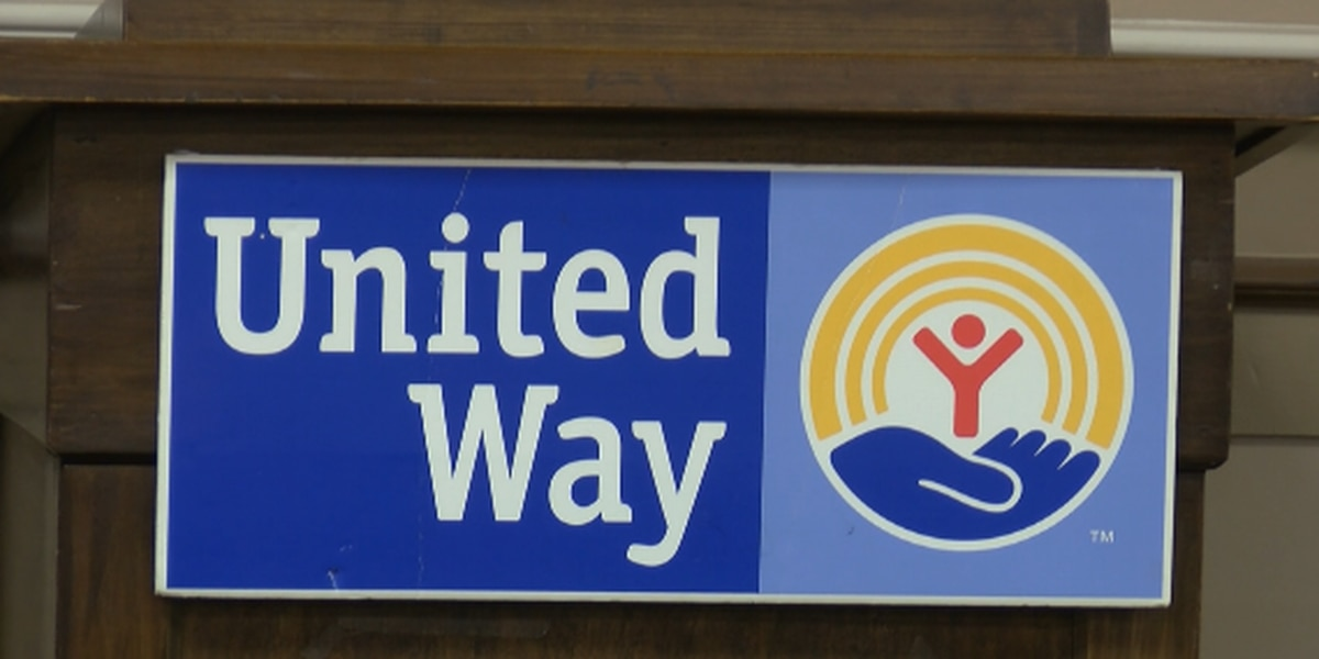 $25,000 pledged to match donations to United Way's 2021 campaign