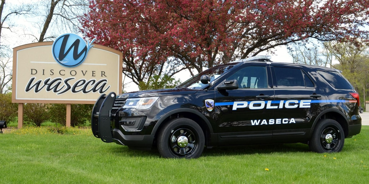 Waseca County agencies affected by national 911 outage