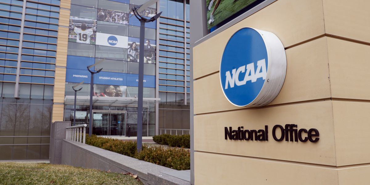NCAA extends recruiting dead period to May 31