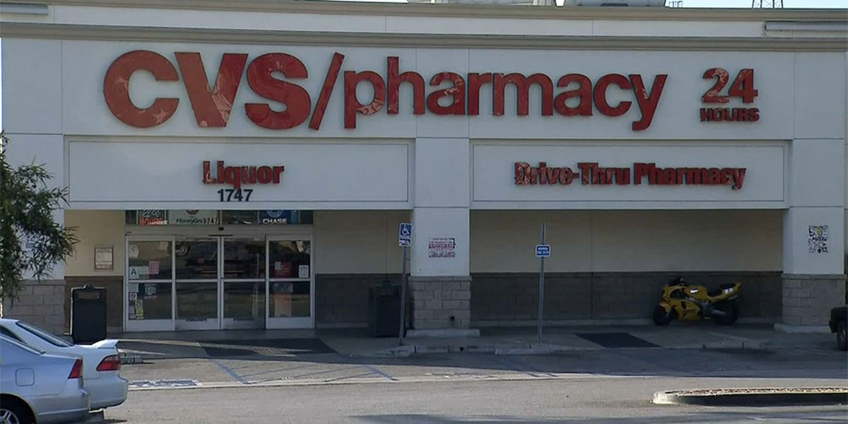CVS Health to hire 15,000 workers ahead of flu season