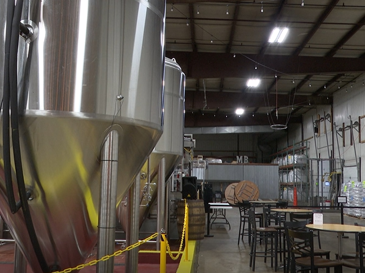 Breweries hit hard in Minnesota during the pandemic