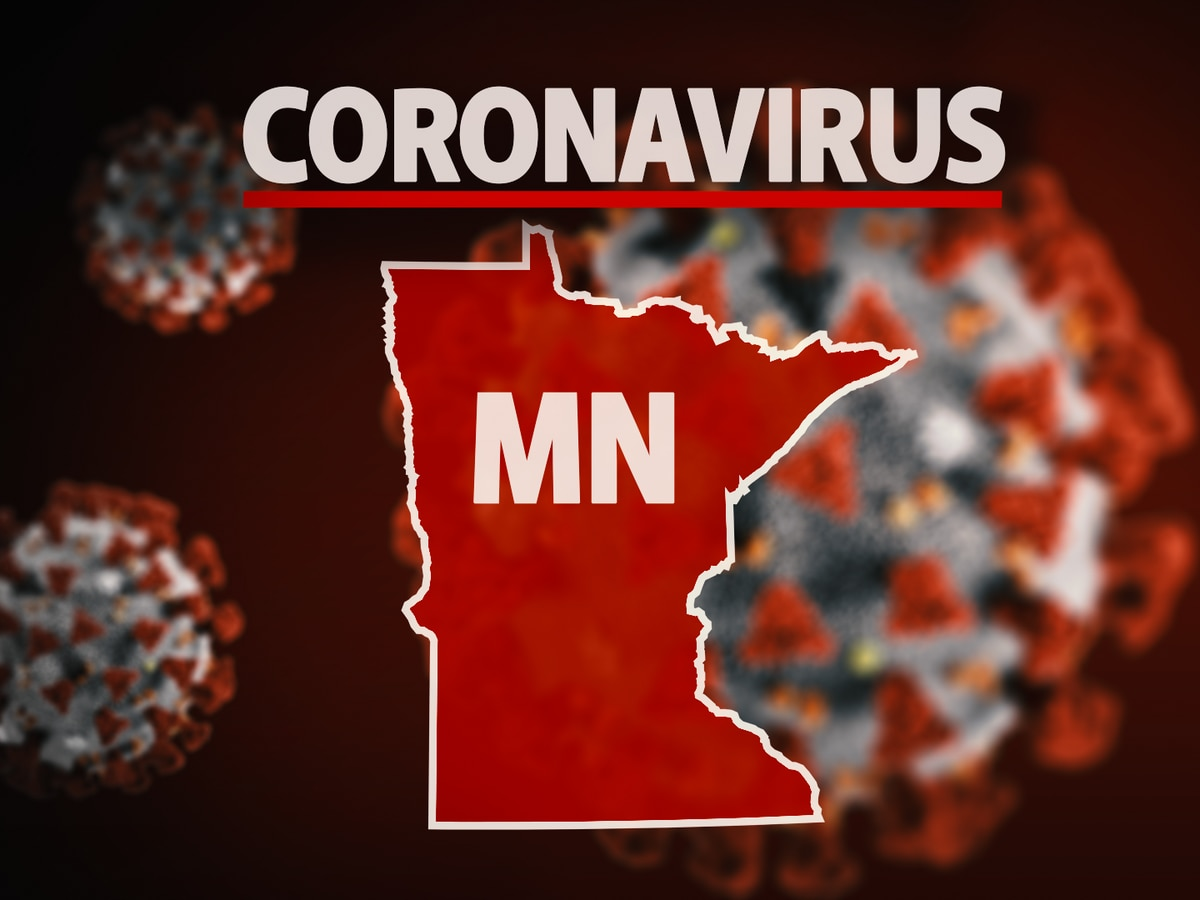 Minnesota peacetime state of emergency extended; health officials report 1,504 additional COVID-19 cases
