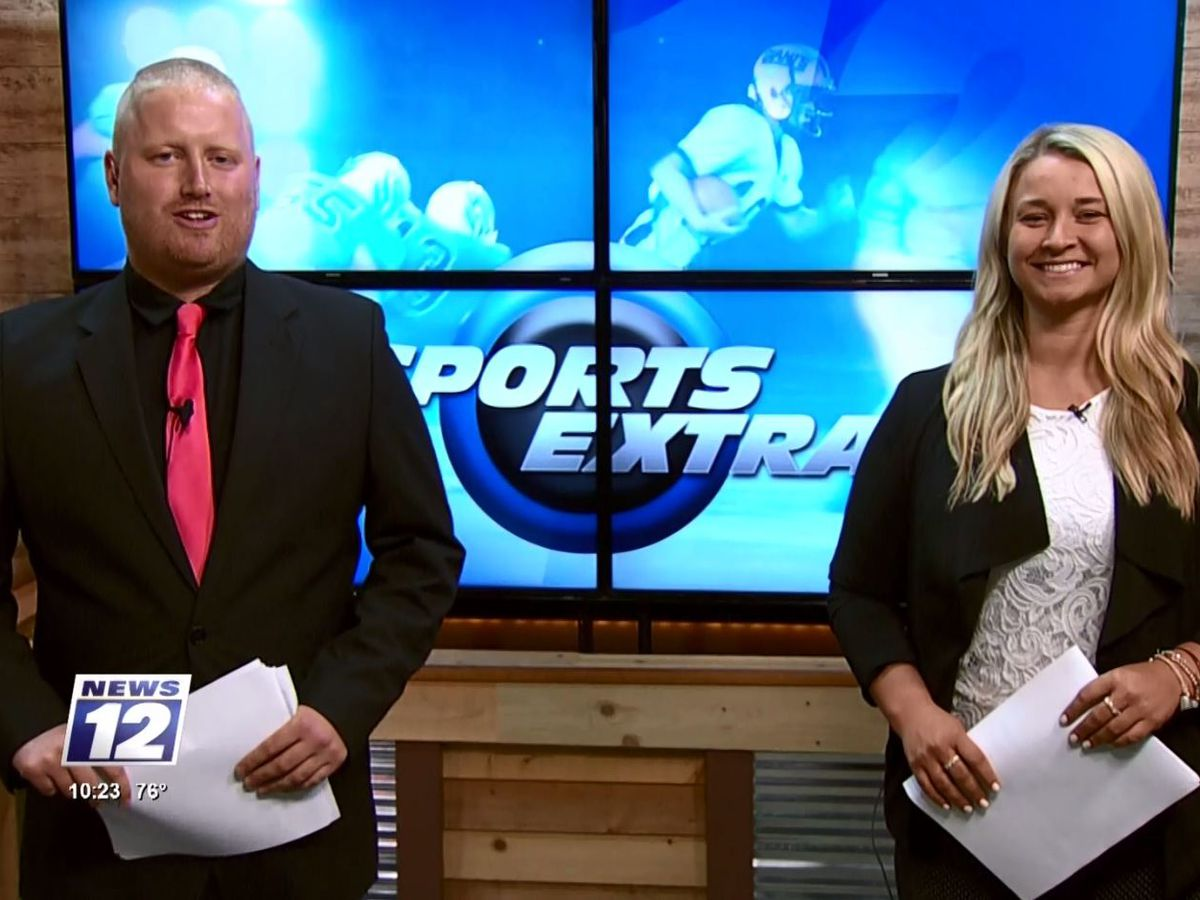 Week 4 Sports Extra: Friday Pt. 1