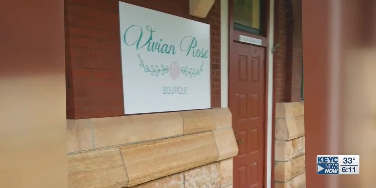 Hometown Business Connection: Vivian Rose Boutique