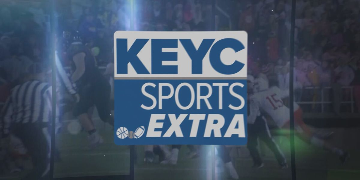 Sports Extra: Winter Week 1