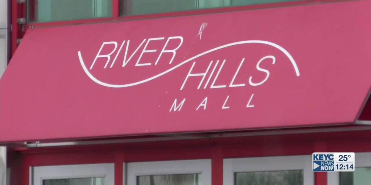 No store to store trick-or-treating at River Hills Mall