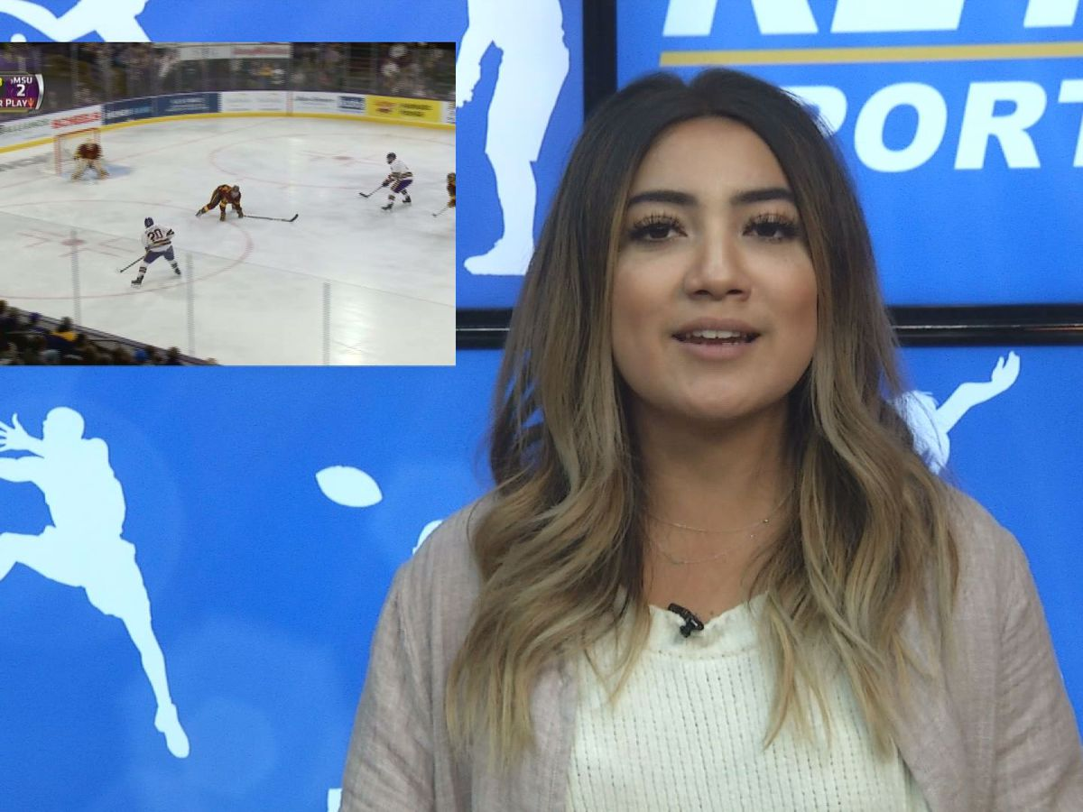 MSU Hockey Quick Hits: Week 2