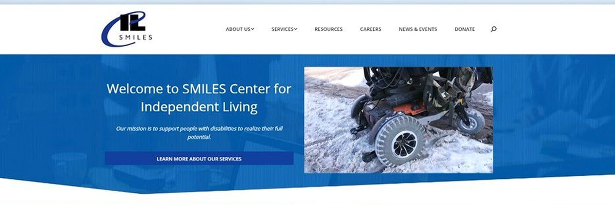 SMILES Center connects people with disabilities affected by COVID-19 with needed resources