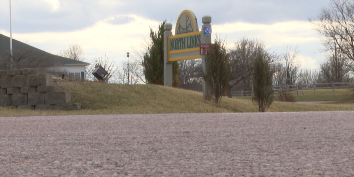 North Links Golf Course making final preparations for season