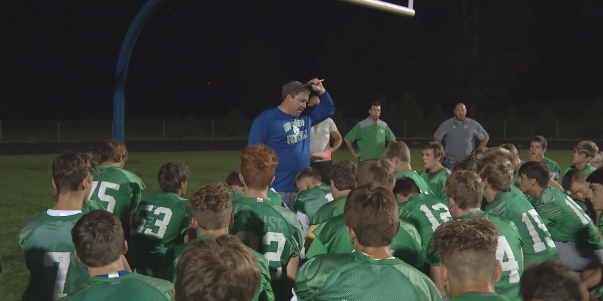 Maple River fired up for 2019 football season