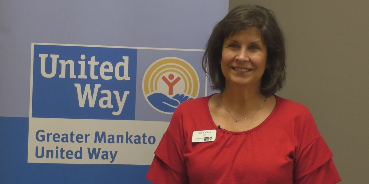 Greater Mankato Area United Way upcoming events