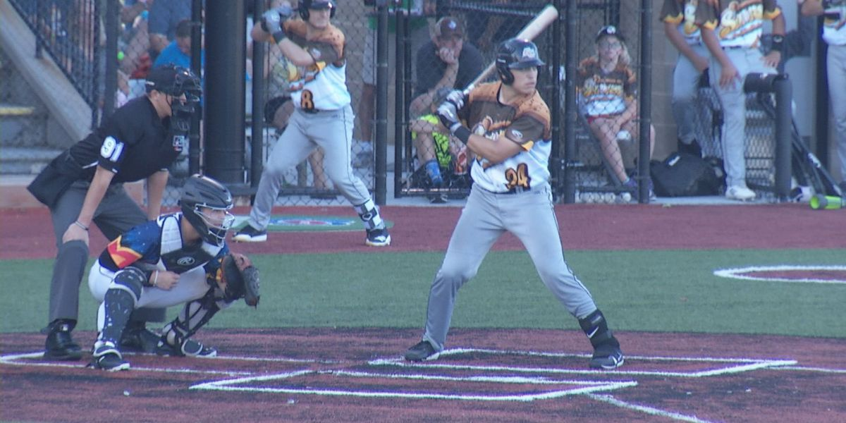 Moondogs swept by Express