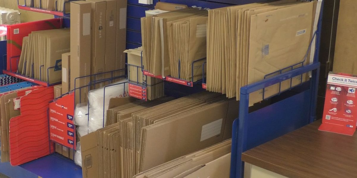 Postal Service looking to hire thousands in Minnesota