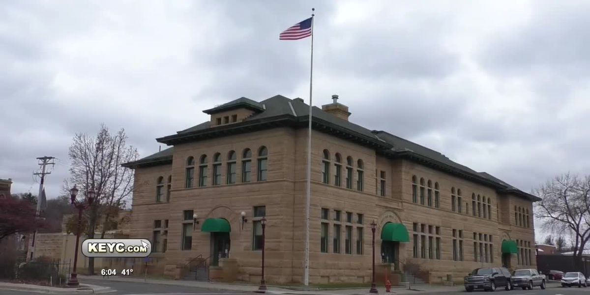 VINE Faith in Action to host presentation about history of Mankato Post Office