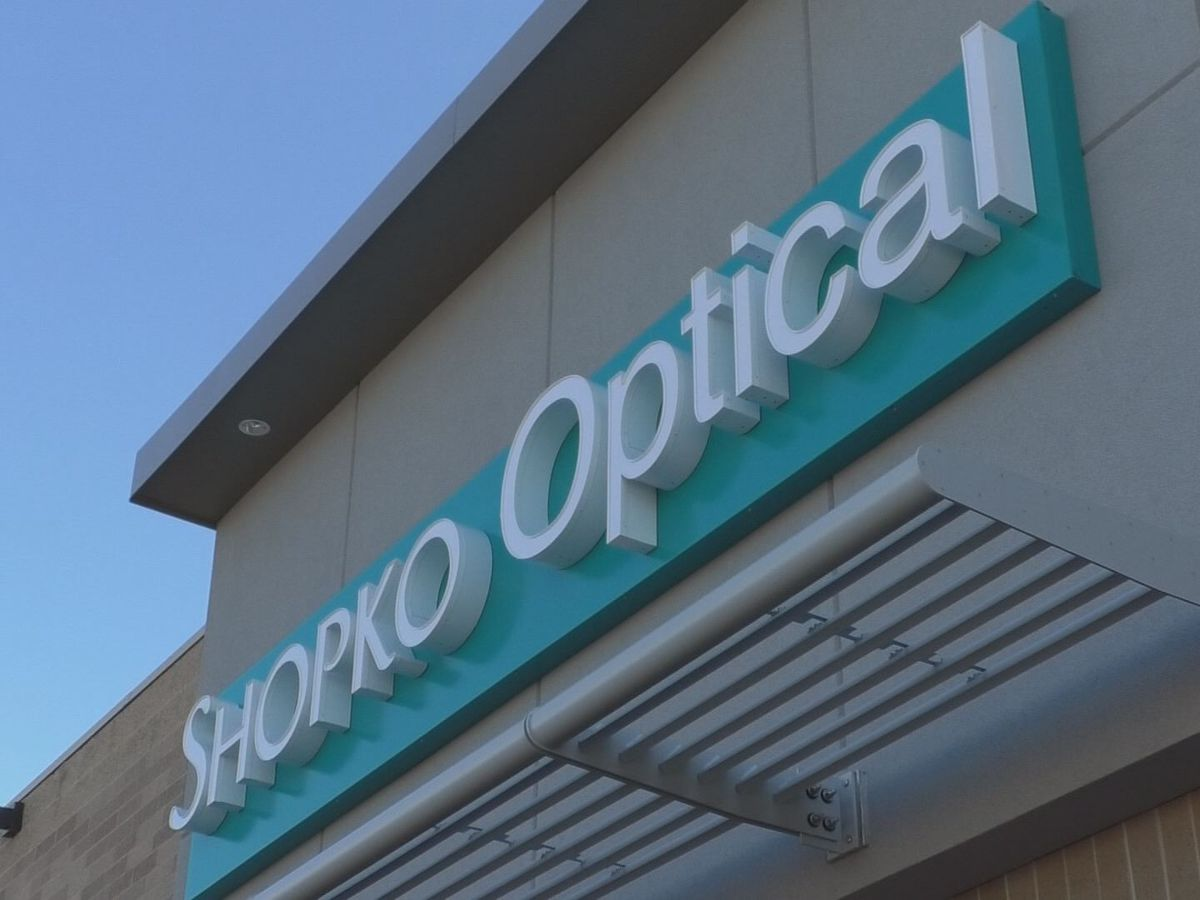 Shopko Optical opens new location