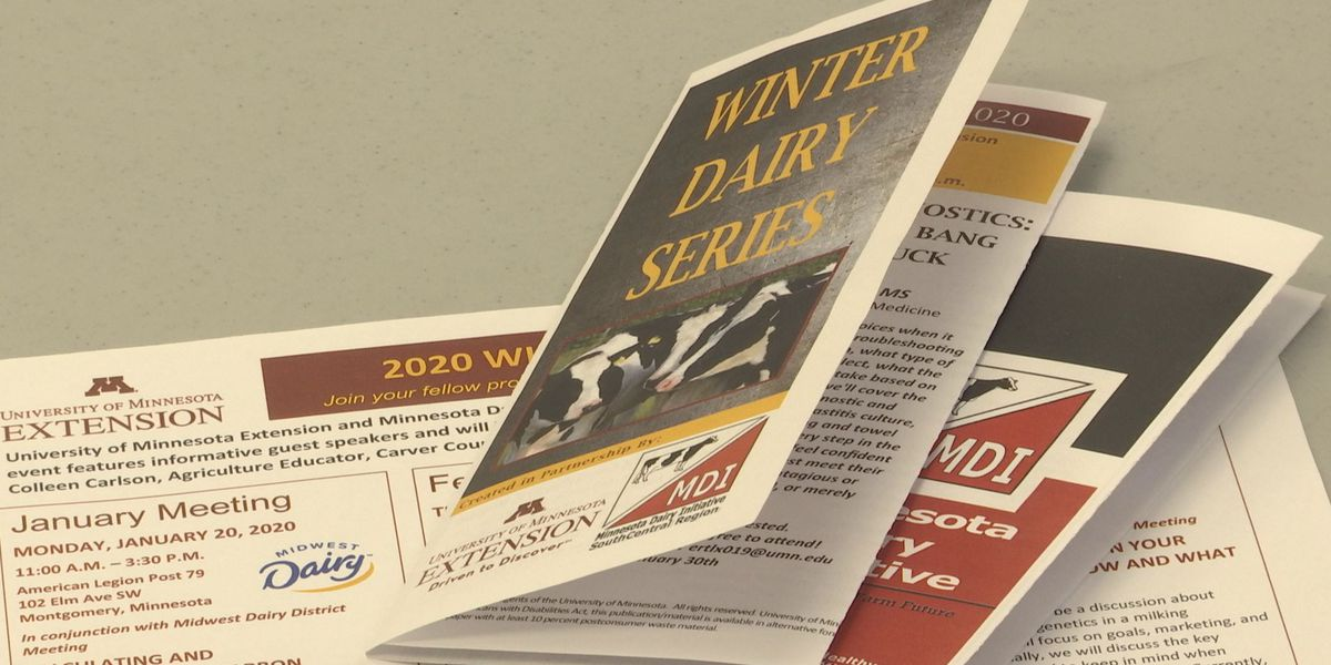 Winter Dairy Series takes a look at mastitis diagnostics, helping producers spend their money wisely