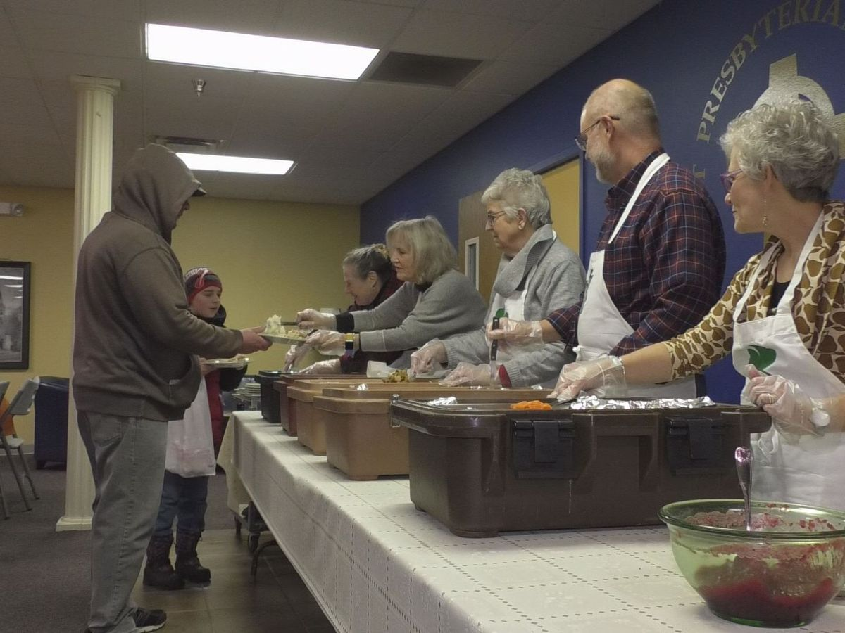 Organizations to provide free Thanksgiving meals to public amid pandemic