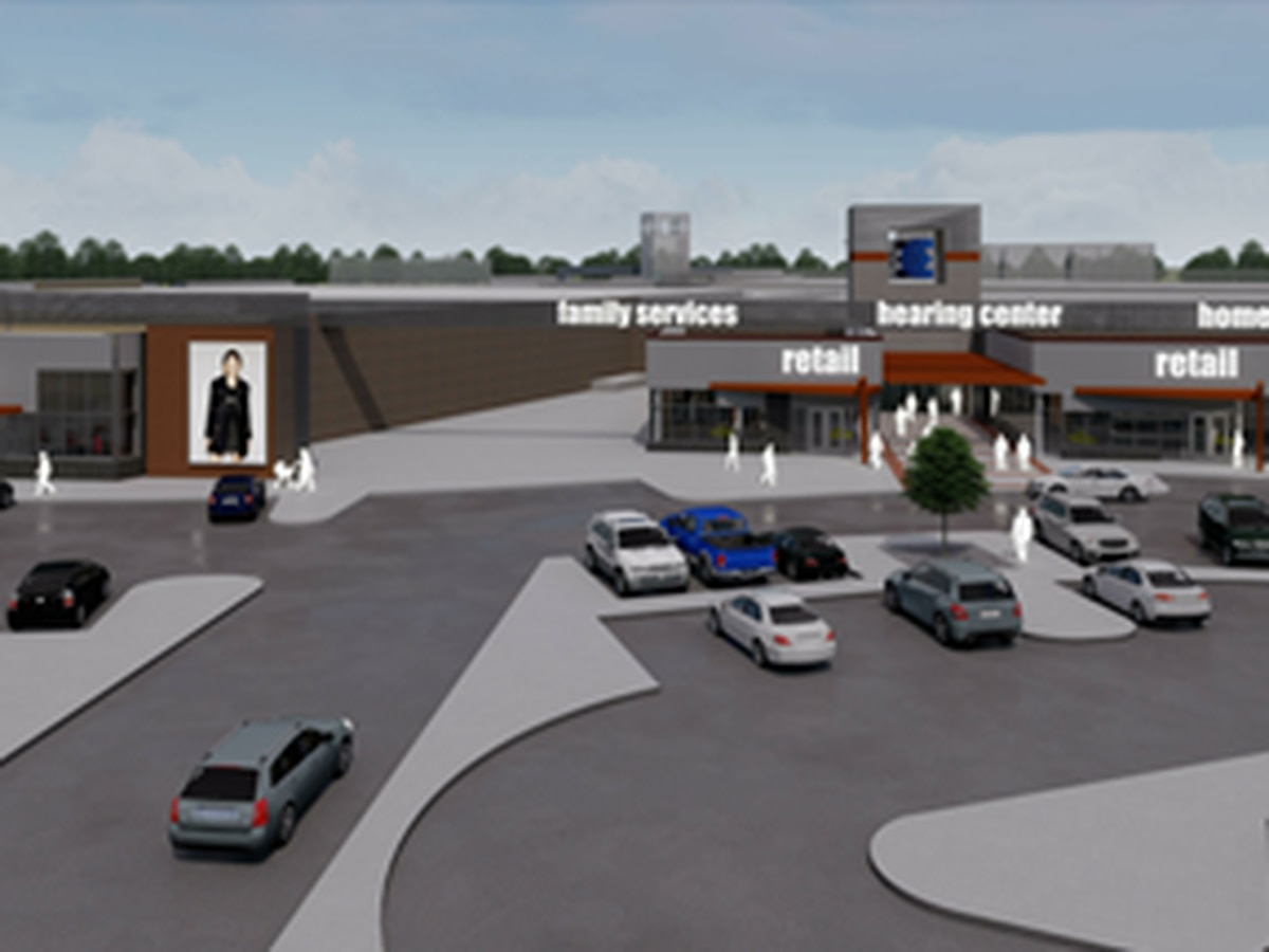 Madison East Center to expand