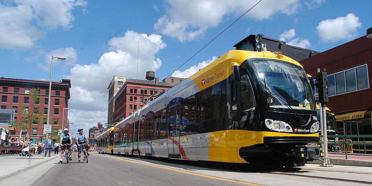 Man killed after argument at Minneapolis light rail station