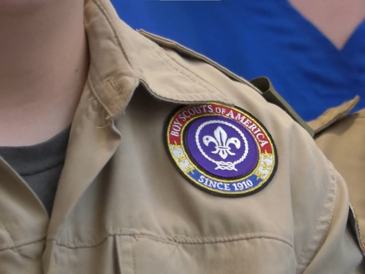 Boy Scouts hosting spring fundraisers to support local troops during pandemic