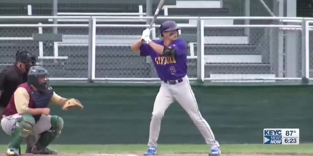 Fairmont, Gaylord still alive in Amateur Baseball Tournament