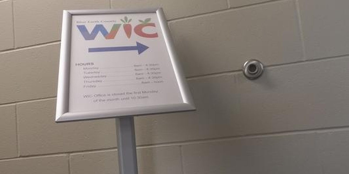 WIC data helps local organizations confront childhood obesity