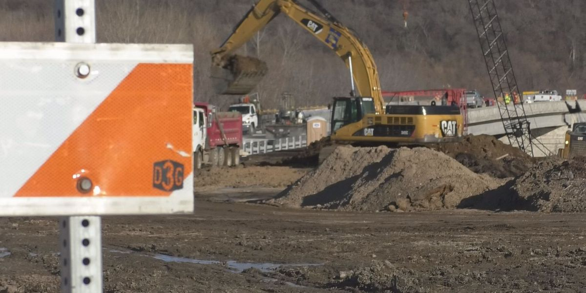 New Ulm Gateway project nearing an end