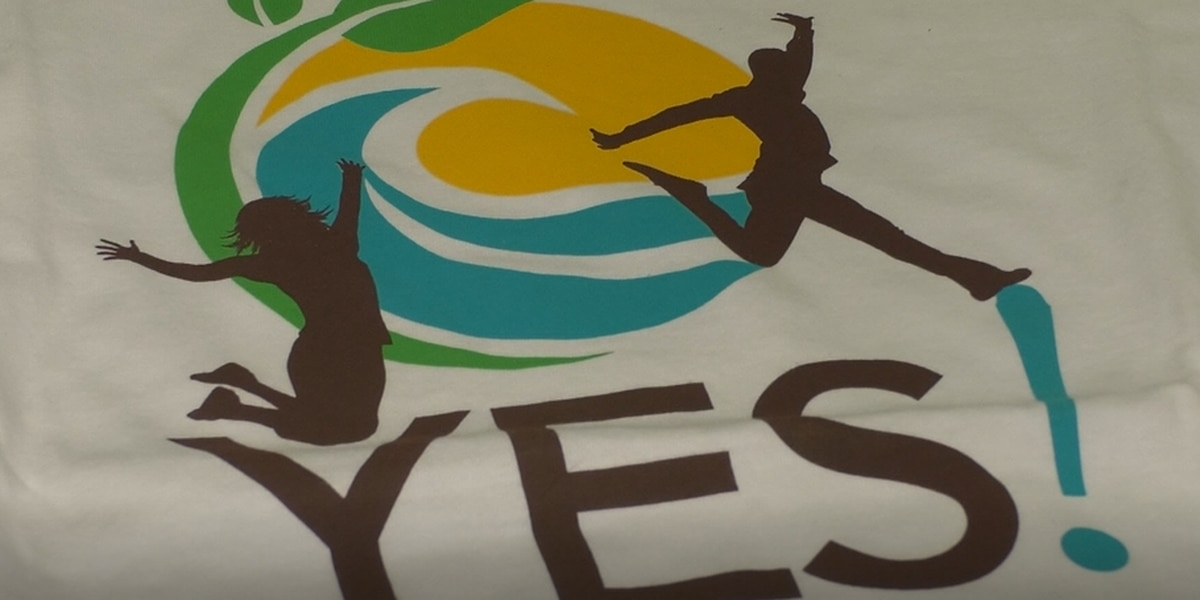 YES program continues to show students the importance of their environmental impact