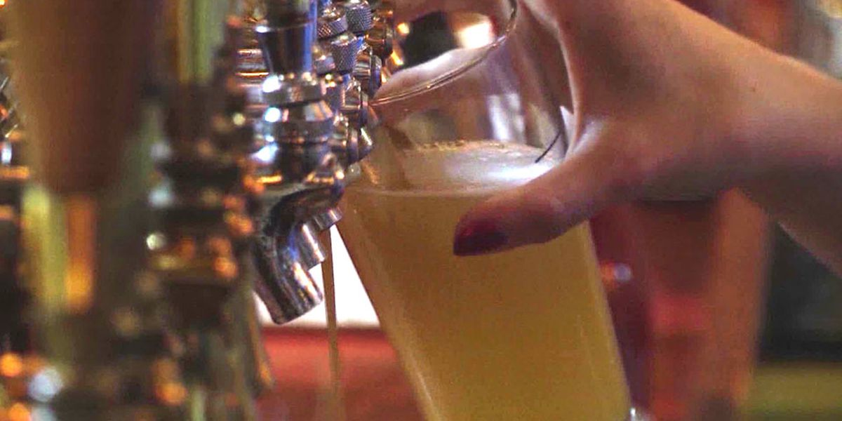Reynolds: Bars in 4 counties can open, not in college towns