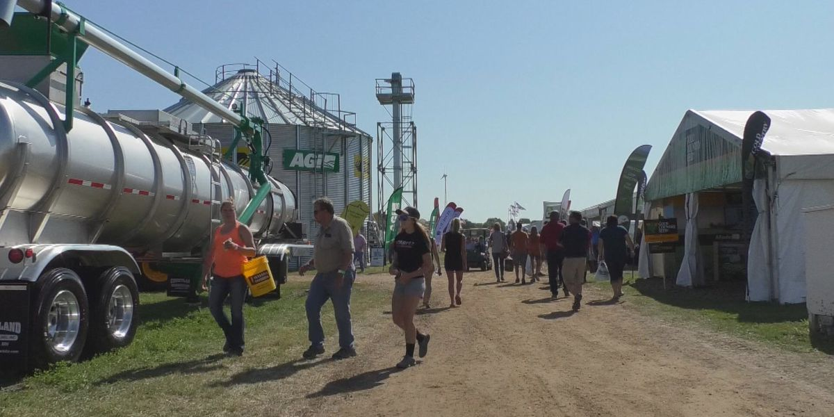 Minnesota Farmfest 2020 canceled, virtual participation options in the works