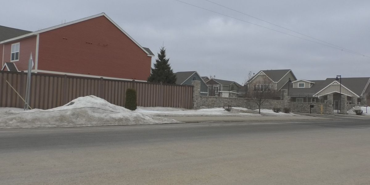 Three suspects in custody after armed robbery near Cottage Path