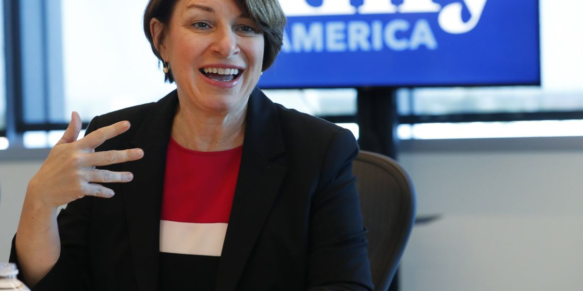 Klobuchar, Crapo introduce legislation to reauthorize breast cancer awareness funding