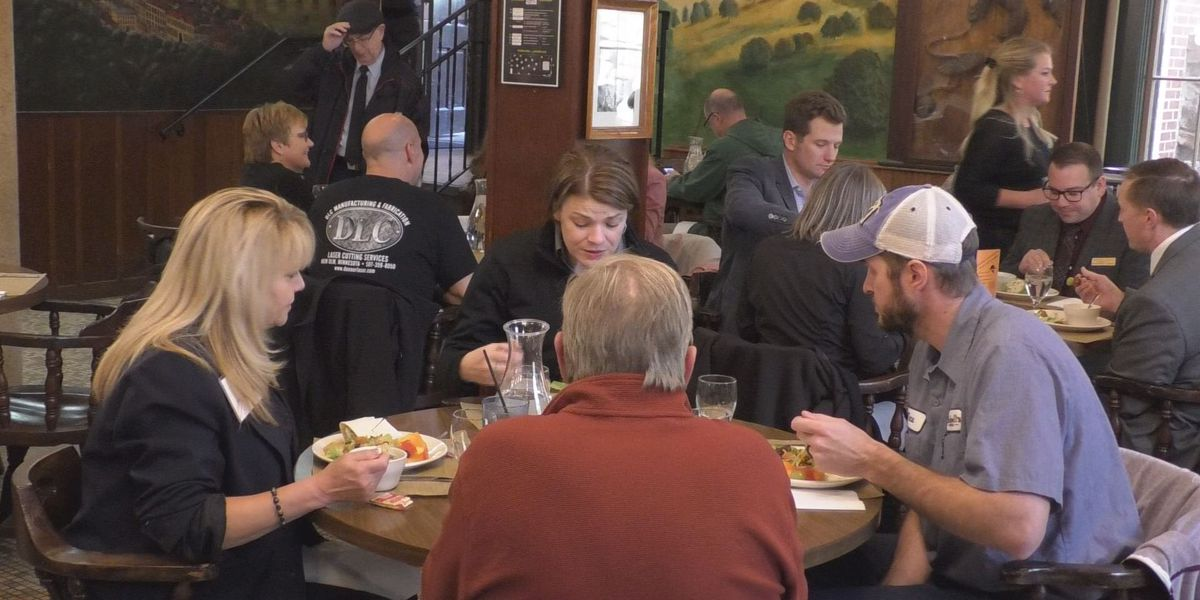 'Minnesota Business First Stop' aims to help state business growth after tour