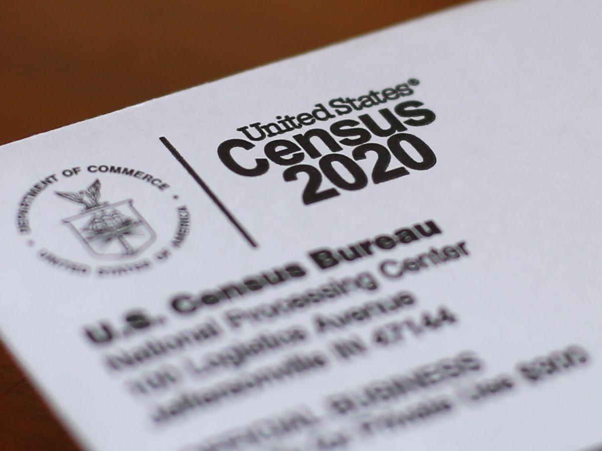 Census Bureau says data irregularities being fixed quickly