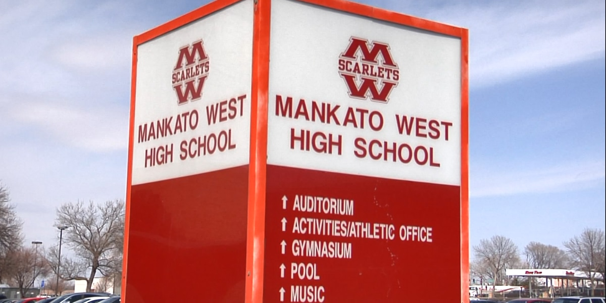Mankato West High School awarded $5,000 grant to help reduce energy usage
