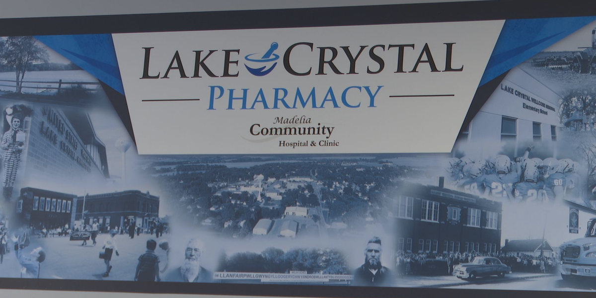 Madelia Community Hospital and Clinic bolstering services in Lake Crystal