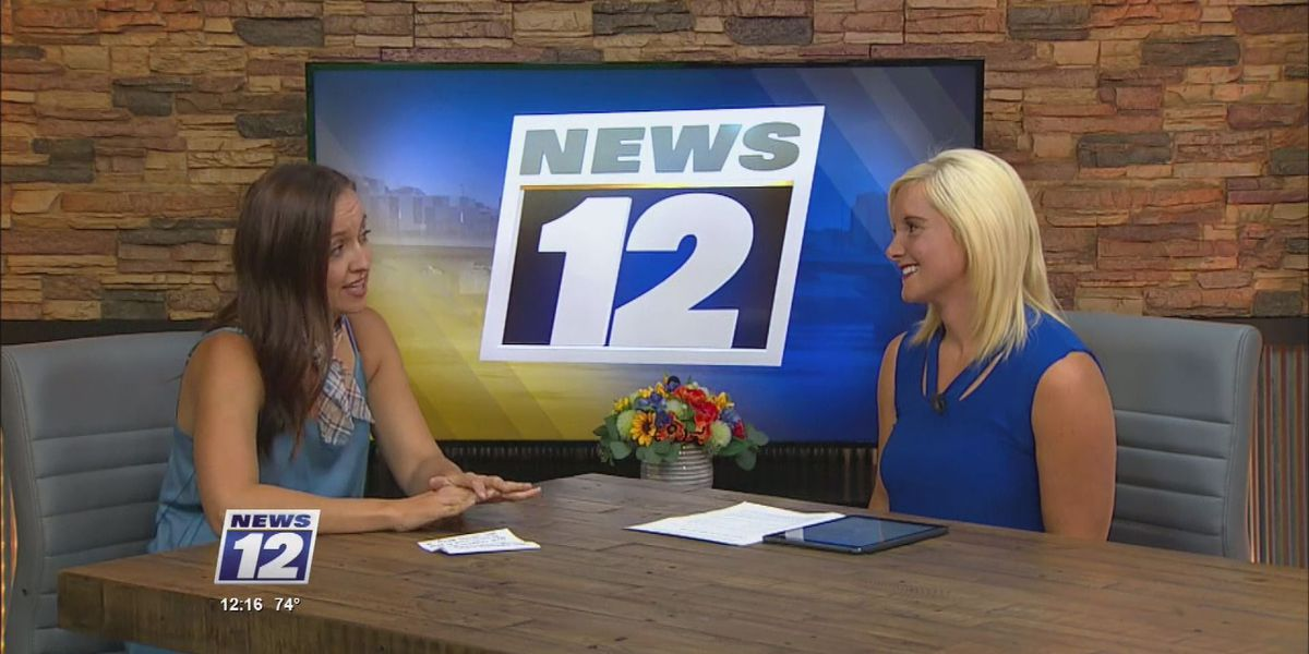 Mankato Moms Blog offers advice for parents on back to school organization, routine for the household